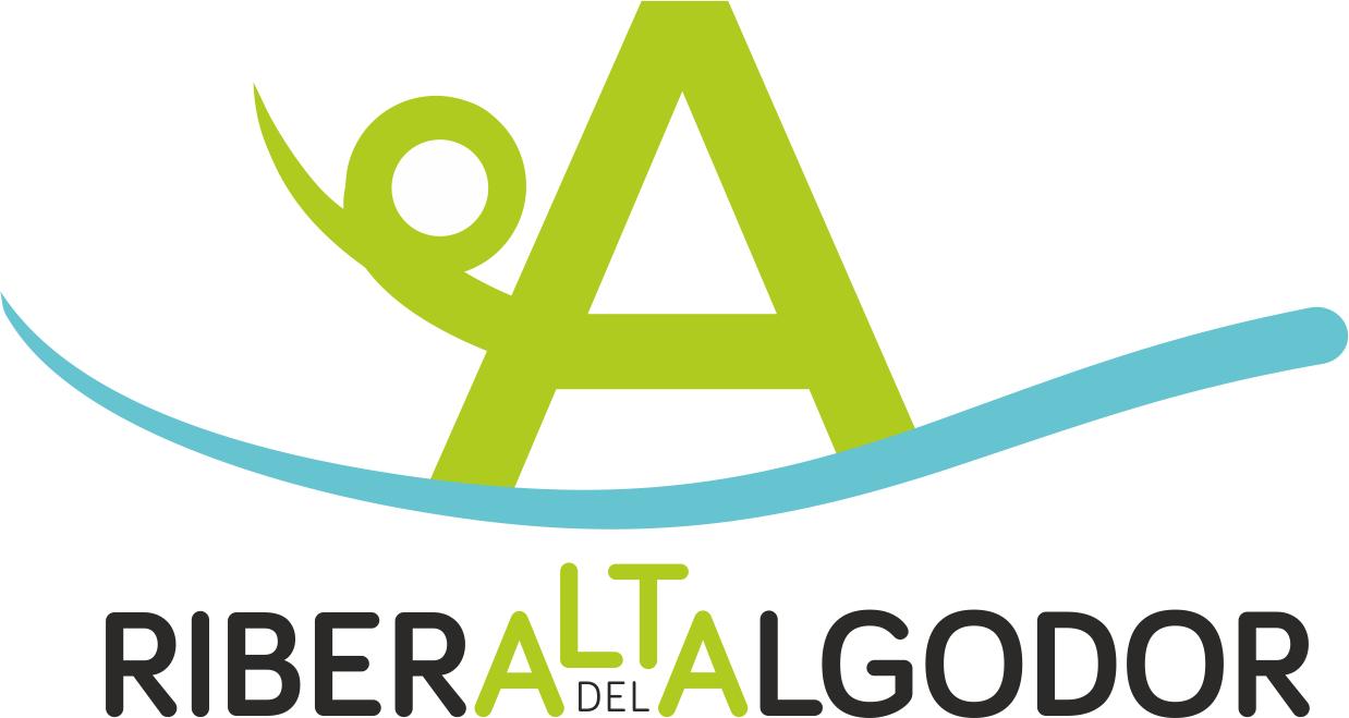 ribera alta del algodor logo