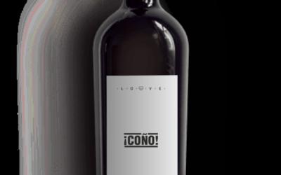 Cachalote, vino ecológico coupage pampanablanca tempranillo 2020
