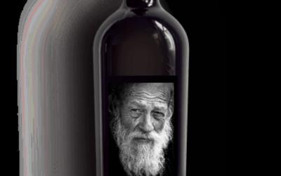 Buenvino, vino ecológico pámpanablanca toque ahumado 2020