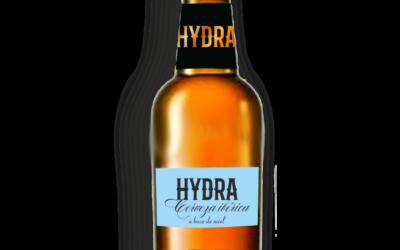 Hydra, cerveza ibérica ecológica a base de miel