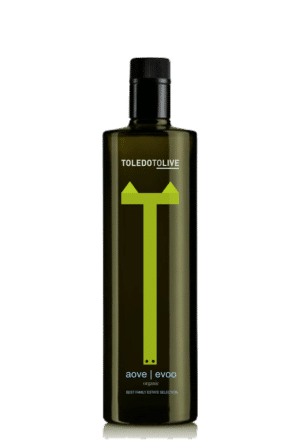 botellas bodega love aceite toledotolive 750ml